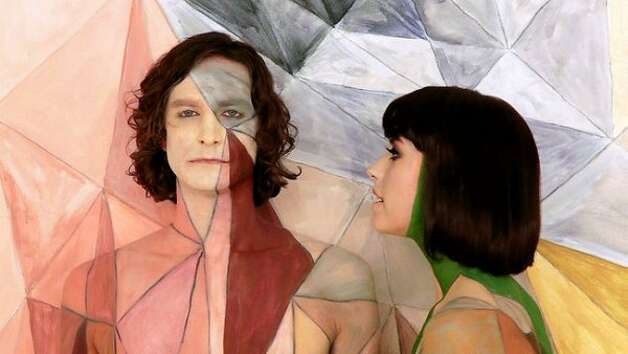 "If Gotye wins Video of the Year for ""Somebody That I Used To Know"" can we officially retire this song?"