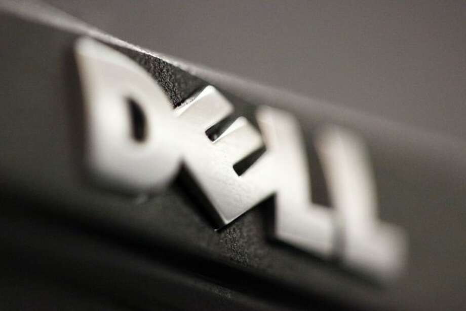 No. 6: Dell, Round Rock: Fortune said Dell, which is ranked 51 overall, made approximately $56.9 billion in revenue in 2012.  (Matt Rourke / Associated Press)