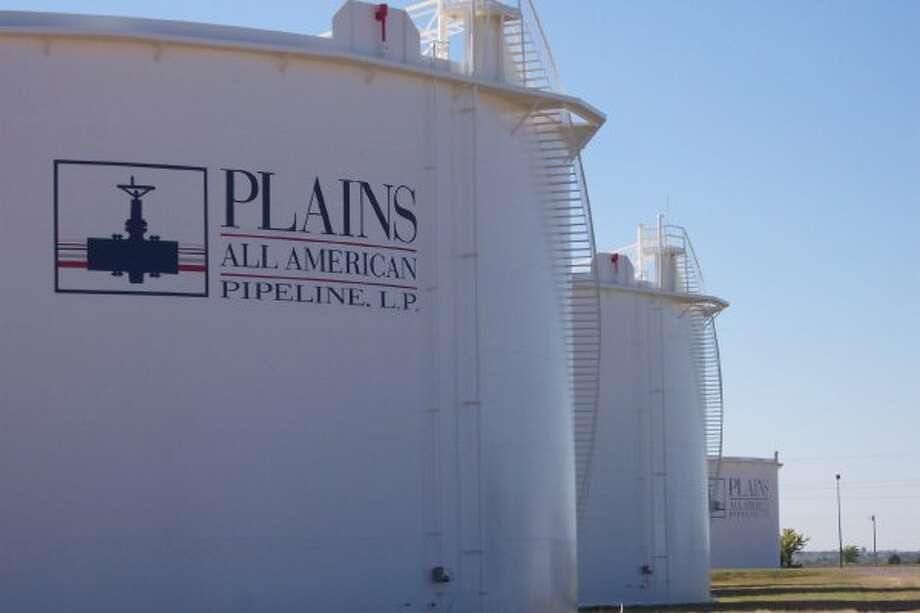 No. 9: Plains All American, Houston: Fortune said Plains All American, which is ranked 77 overall, made approximately $37.8 billion in revenue in 2012.  (Plains All American Pipeline)