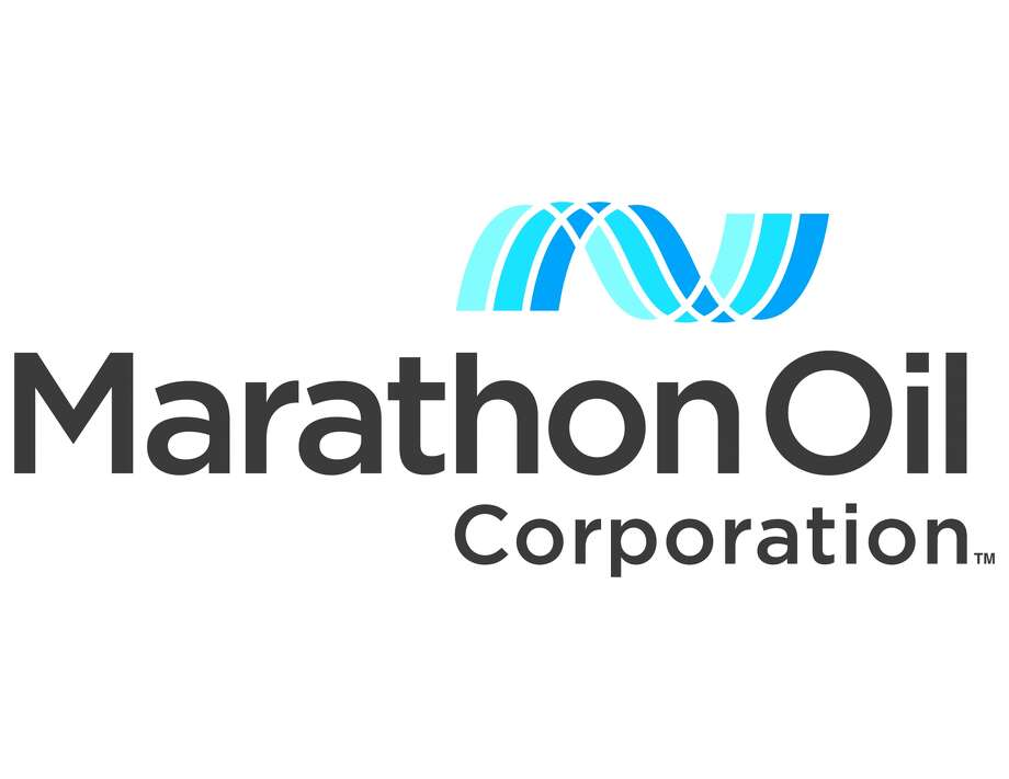 No. 22: Marathon Oil, Houston: Fortune said Marathon, which is ranked 174 overall, made approximately $16.2 billion in revenue in 2012.  (Michael Conroy / AP)