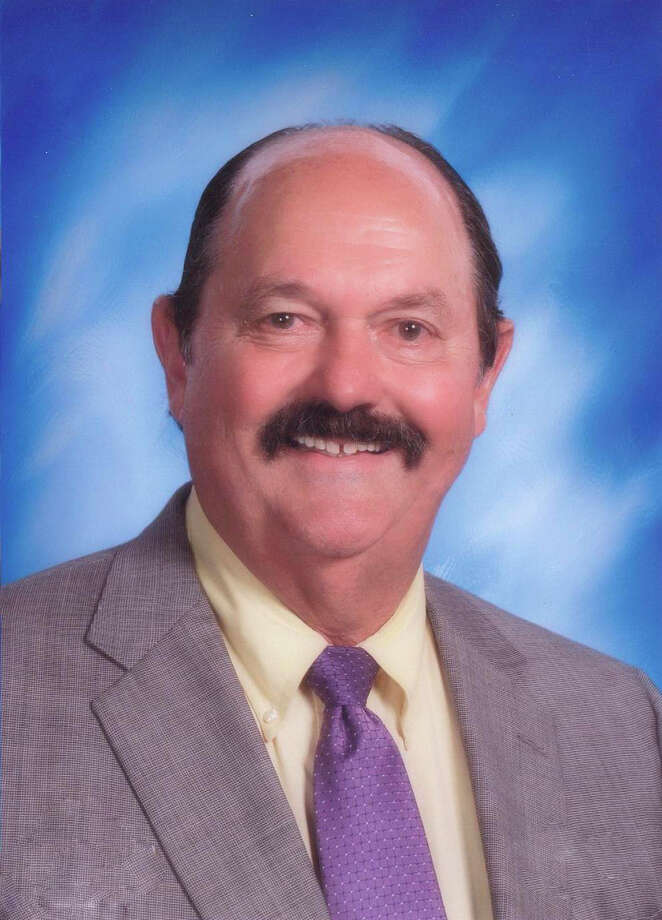 Former superintendent of Sabine Pass Malcolm Nash Photo: Courtesy Of Sabine Pass ISD