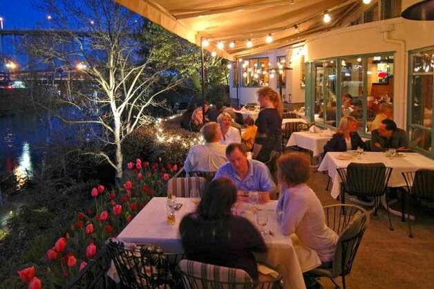 Seattle magazine 10 of our favorite hidden restaurant for Fish restaurant seattle