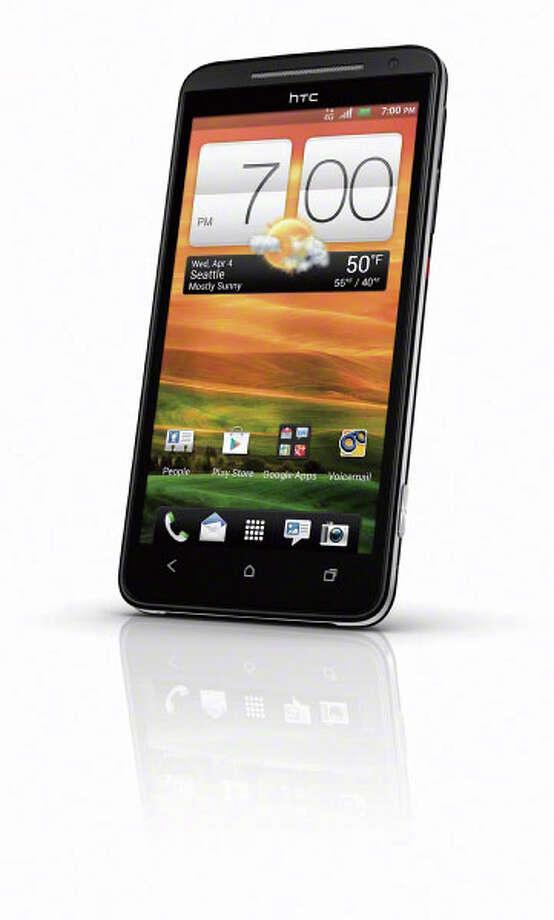 HTC Evo 4G LTE for Sprint Photo: HTC / (c) HTC
