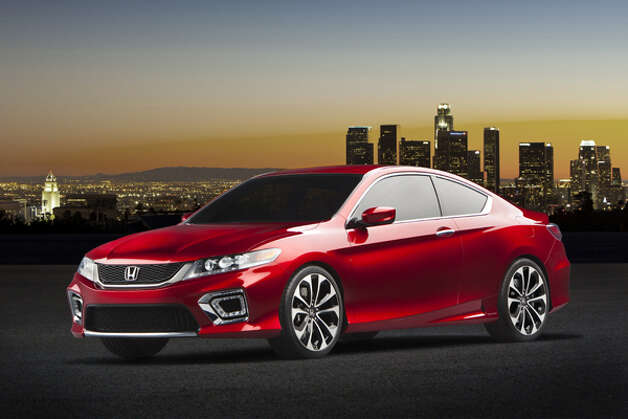 3. Honda cars -- 87 theft reports Photo: .