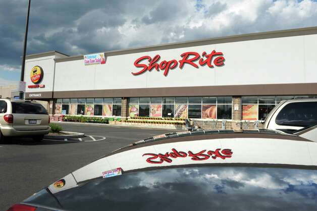 The ShopRite on Central Ave. on Tuesday, July 10, 2012 in Albany, N.Y. (Lori Van Buren / Times Union) Photo: Lori Van Buren
