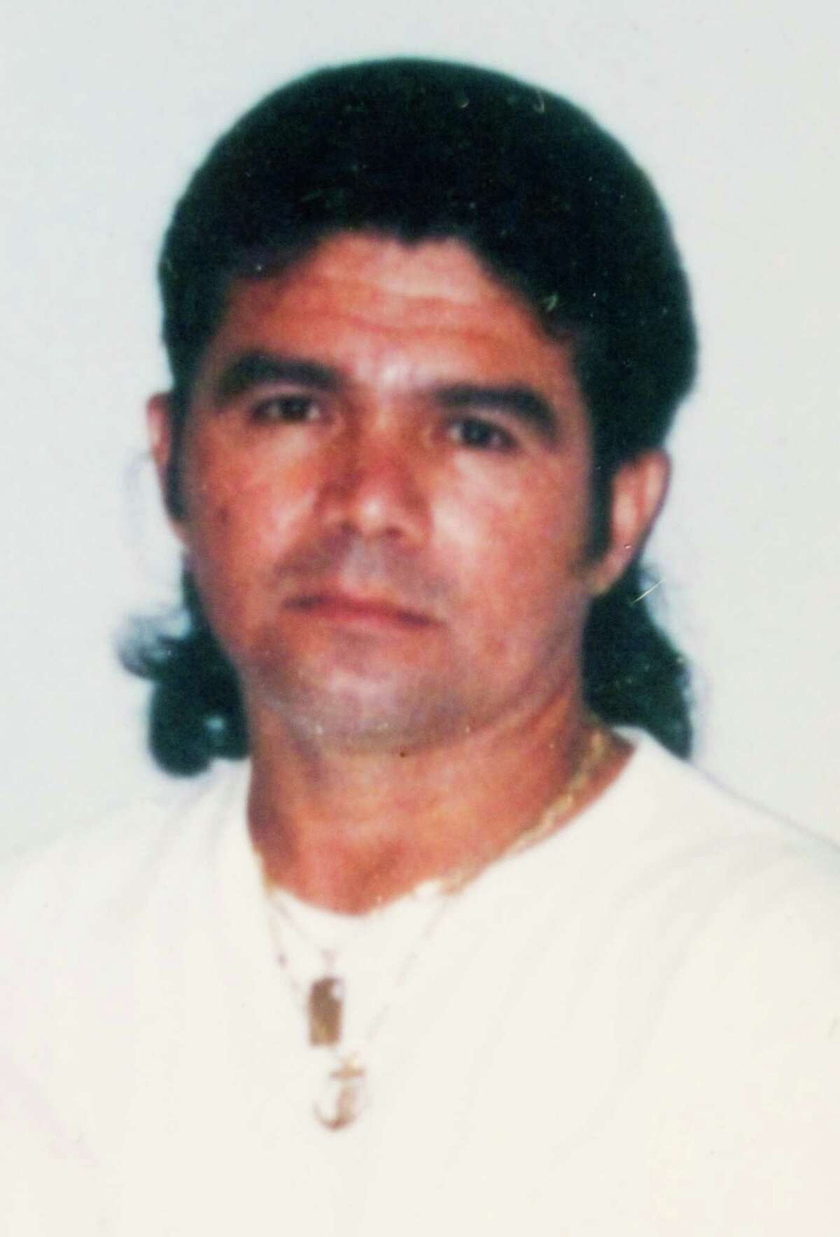 Rufino Lara is shown in this undated family photo copied during a news conference Tuesday, July 10, 2012, in Houston.