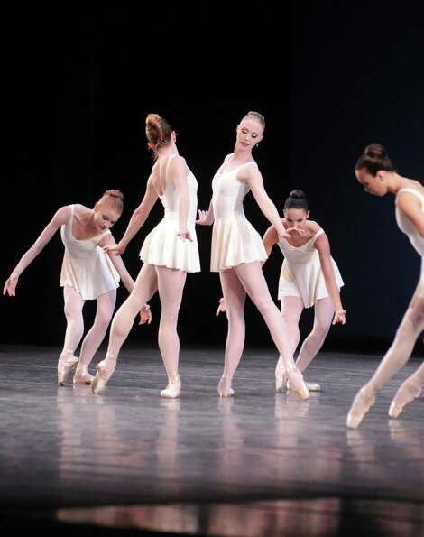 The New York City Ballet kicks off it's 47th SPAC Season in Saratoga Springs N.Y. Tuesday July 10, 2