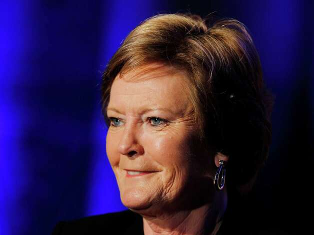 Former Tennessee women's basketball coach Pat Summitt was diagnosed with early-onset Alzheimer's in 2011. Photo: John Bazemore, Associated Press / AP