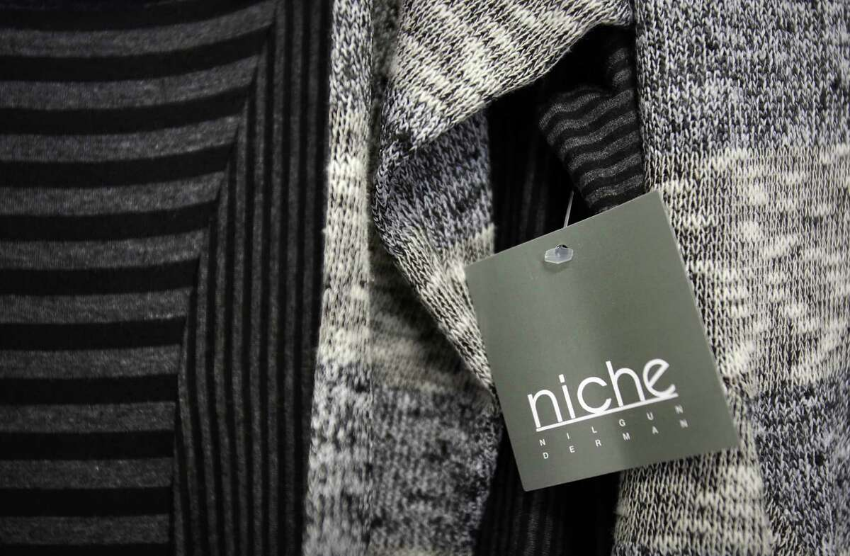 Niche recently moved into new headquarters near the Pearl Brewery. The company is producing a 90-piece collection for spring 2013.