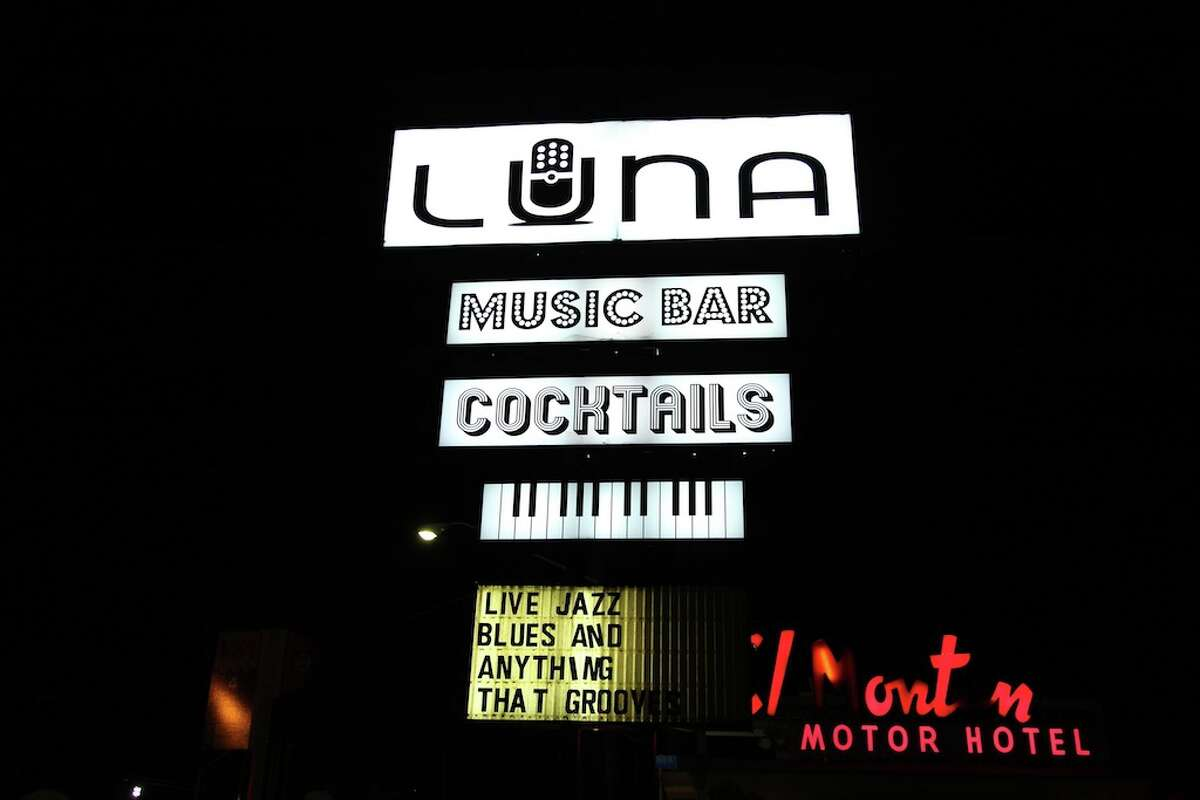 JAZZ CLUB PARTY LUNA, 6740 San Pedro Ave. The mid-century style jazz club will host a Mardi Gras Party and Valentine's Day crawfish boil on Sunday, February 14 from noon to 6 p.m. The Jazz Standard will perform music straight outta New Orleans.