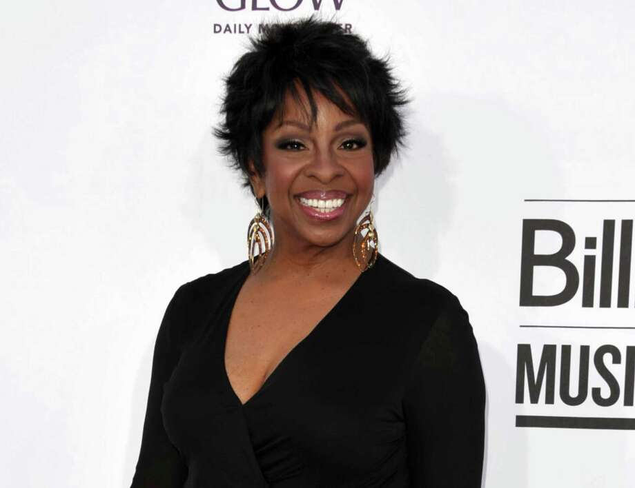 "FILE - This May 20, 2012 file photo, singer Gladys Knight arrives at the 2012 Billboard Awards at the MGM Grand in Las Vegas, Nev. Centric announced Wednesday, July 11, that Knight will work as the ""lead judge"" on ""Apollo Live."" The new series is a singing competition at New York's famed Apollo Theater and puts a new spin on the venue's popular ""Amateur Night"" showcase. It will debut in the fall. (Photo by John Shearer/Invision/AP) Photo: John Shearer"