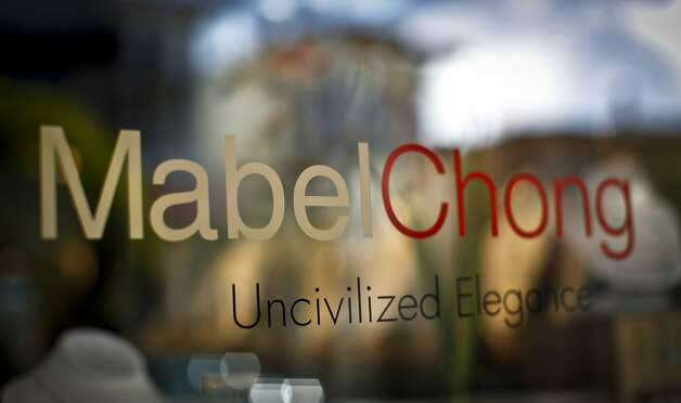 """Mabel Chong: Jewelry designer Mabel Chong's two stores brim with creations that  epitomize her motto, """"Uncivilized elegance."""" The versatile, unfussy  pieces incorporate semiprecious stones and metals, and Chong's crew can  change a stone on the spot. Estate jewelry is also being offered at the 3  1/2-year-old Presidio Heights shop. 3242 Sacramento St., S.F. (415)  885-0198. Also 1949 Union St., S.F. (415) 345-8833. www.mabelchong.com. Photo: Russell Yip, The Chronicle"""