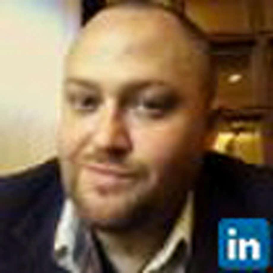 LinkedIn profile photo of Robert Braddock Jr. Photo: Contributed Photo