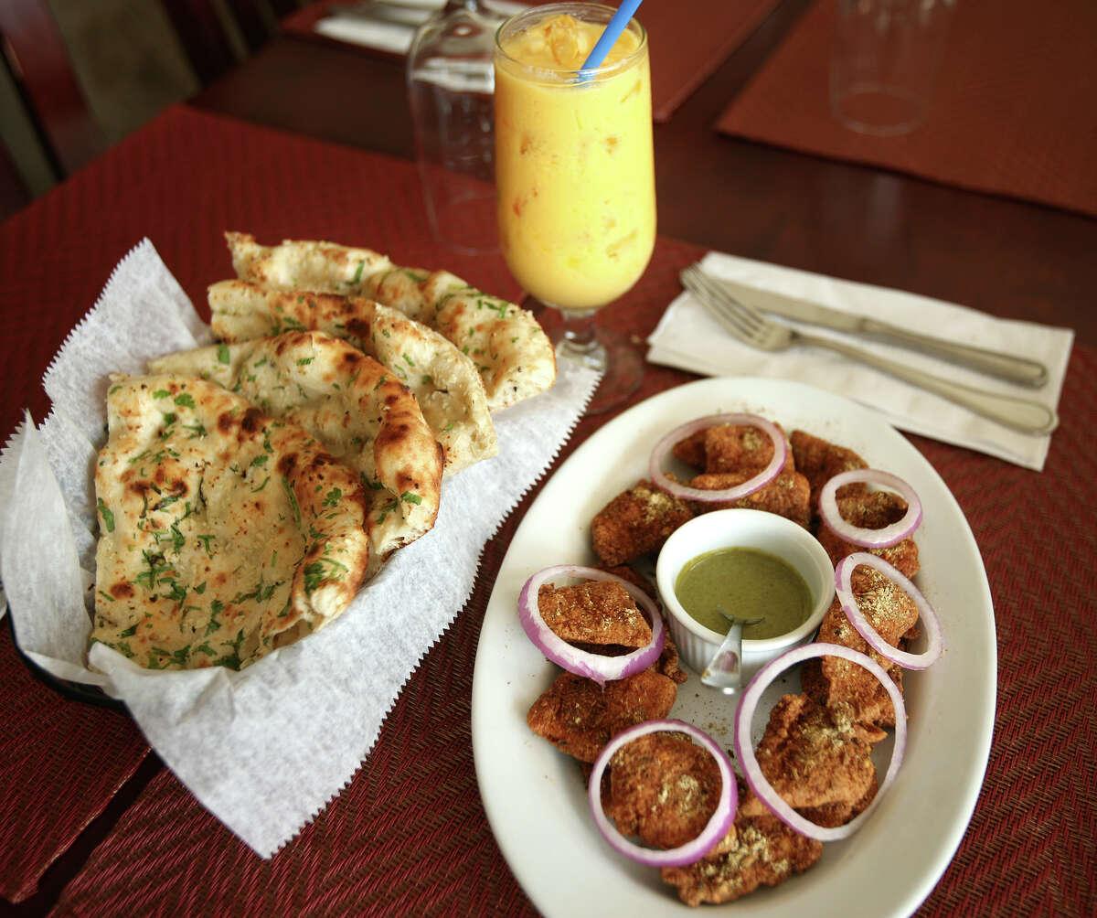 10. Indian/Pakistani 21 Indian/Pakistani restaurants in Fairfield CountyMost Yelp-reviewed Indian restaurant: Saffron Indian Cuisine