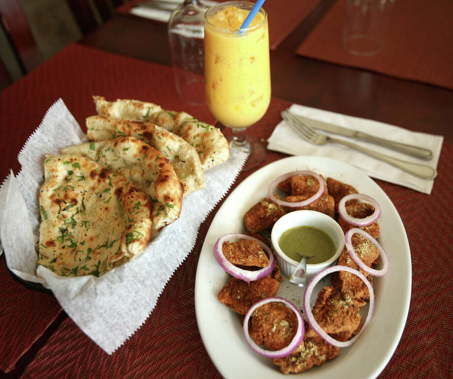 10. Indian/Pakistani21 Indian/Pakistani restaurants in Fairfield CountyMost Yelp-reviewed Indian restaurant: Saffron Indian Cuisine Photo: Brian A. Pounds / Connecticut Post