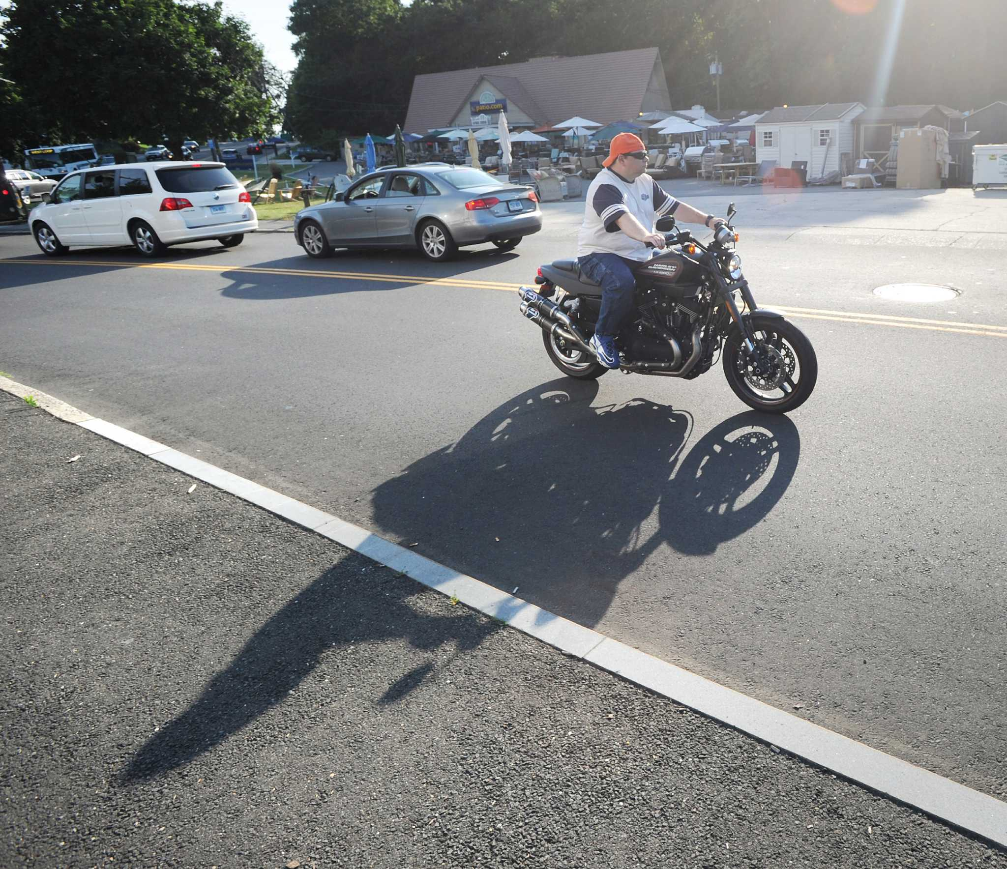 Joey Bs In Cos Cob A Hub For Harleys Greenwichtime