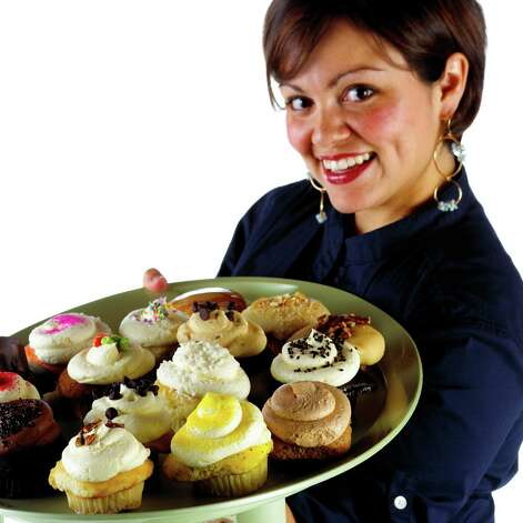 Roshi Muns owner of  Dallas-based Society Bakery. Photo: Scott Jenke