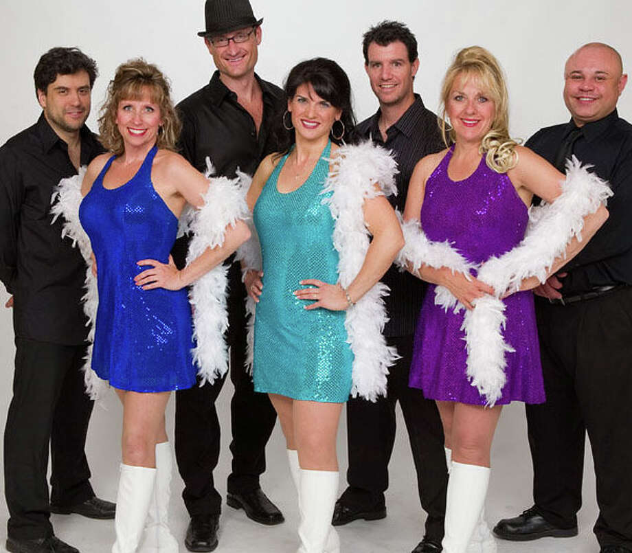 Go retro Sunday with The Glamour Girls concert at the Sherman Green Gazebo. Photo: Contributed Photo / Fairfield Citizen