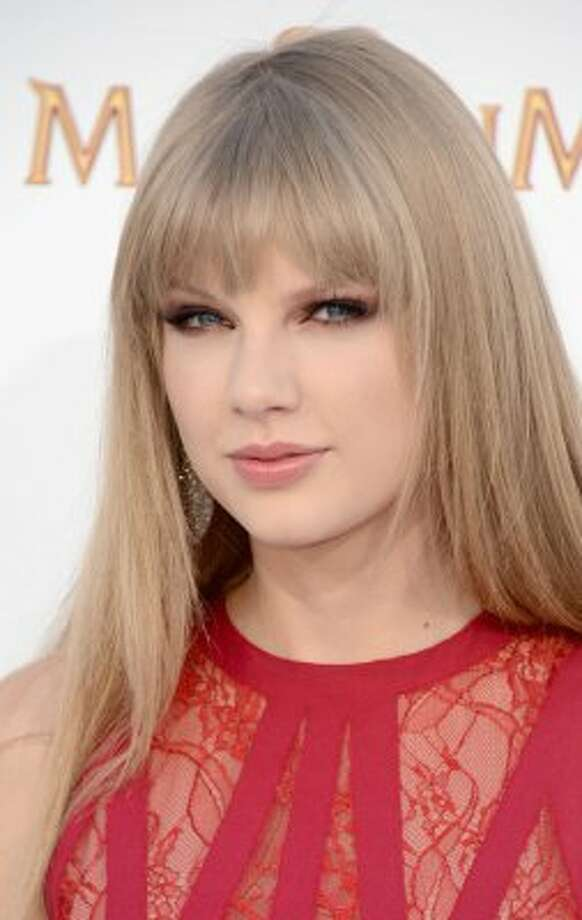 1. Taylor Swift, 22, $57 million. (Frazer Harrison / 2012 Getty Images)