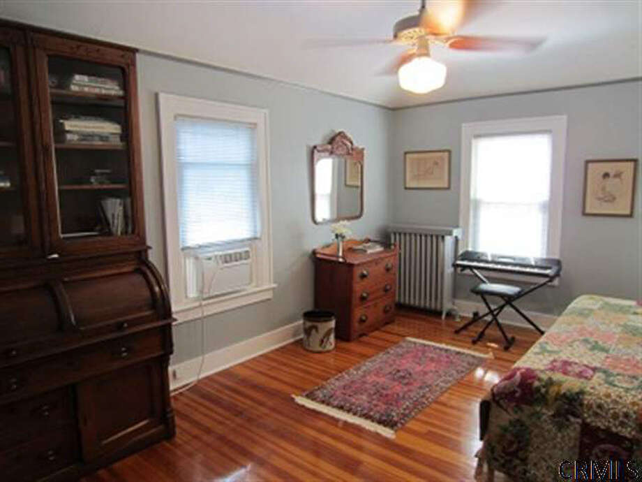 House of the Week: 8 Norwood Ave., Albany   Realtor: Julia Rosen at Prudential Manor Homes   Discuss: Talk about this house Photo: Courtesy Photo