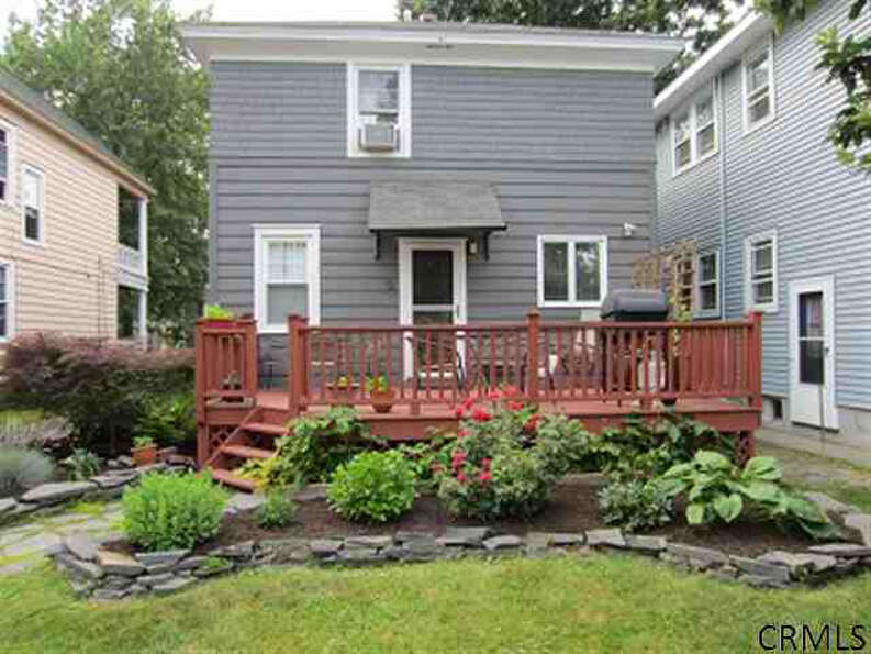 House of the Week: 8 Norwood Ave., Albany | Realtor: