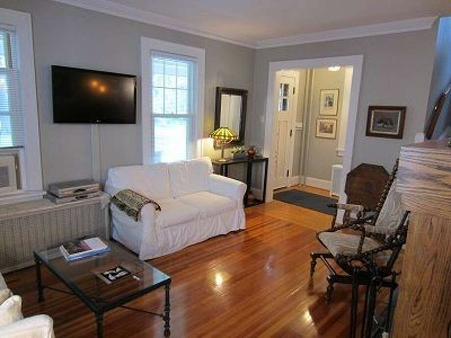 House of the Week: 8 Norwood Ave., Albany | Realtor: Julia Rosen at Prudential Manor Homes | Discuss: Talk about this house Photo: Courtesy Photo