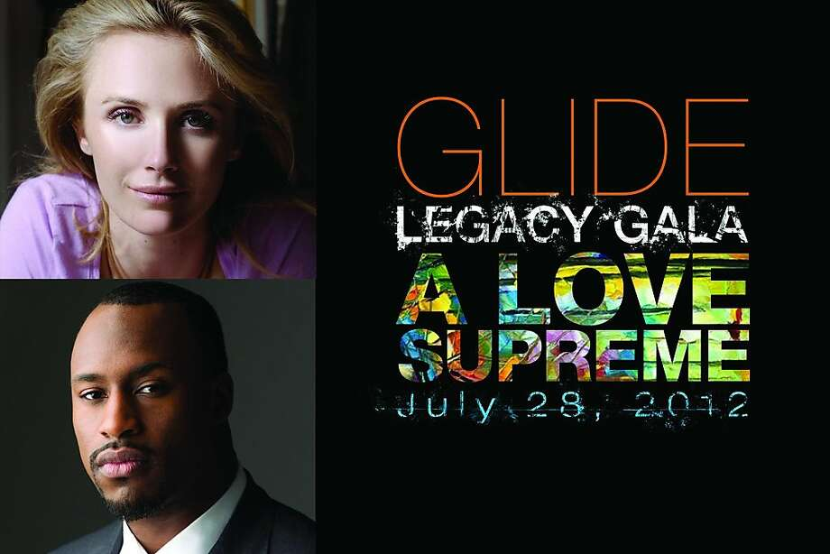 The annual Glide Legacy gala fundraiser is July 28. Photo: Glide Memorial