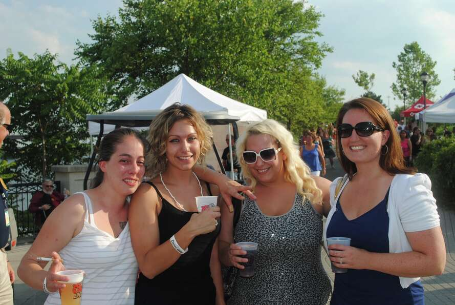 Were you Seen at the Bacon Brothers concert in Albany on Thursday, July 12th, 2012?
