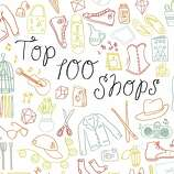 See the category links on the article page for a complete look at SFiS' Top 100 Shops.