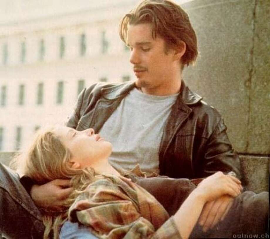 """""""Before Sunrise"""" -- from one the most romantic films of the 1990s."""