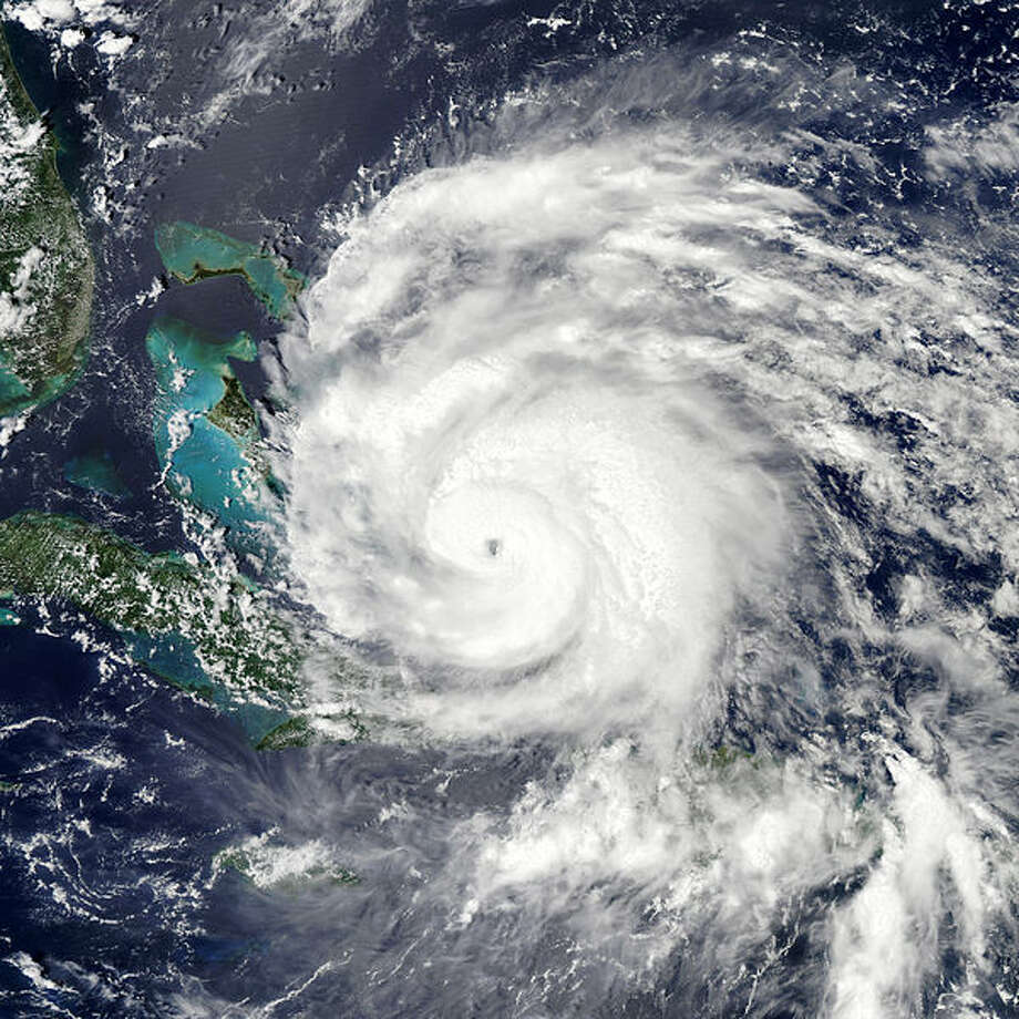 Hurricane Irene strengthened on its path toward the continental United States in late August 2011. Residents of the U.S. East Coast braced for the first hurricane to seriously threaten the country in three years, Voice of America reported. Photo: NASA