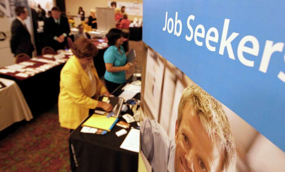 Job search assistance: $2,263,000 for job search assistance, referral and placement, affecting almost 84,000 people. Photo: AP