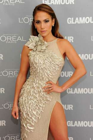 Jennifer Lopez Photo: Dimitrios Kambouris / 2011 Getty Images