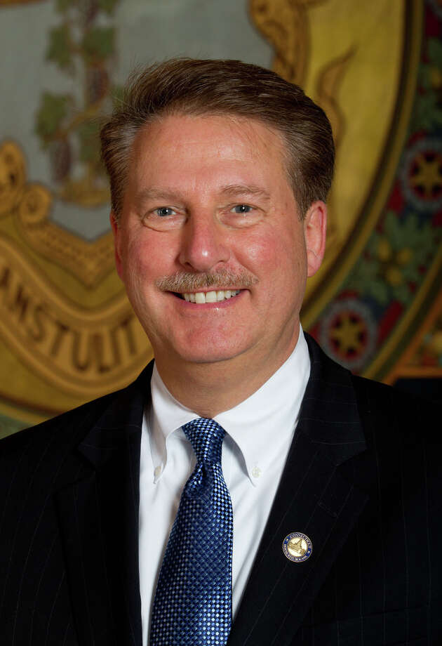 State Rep. David Scribner. Photo: Contributed Photo / The News-Times Contributed