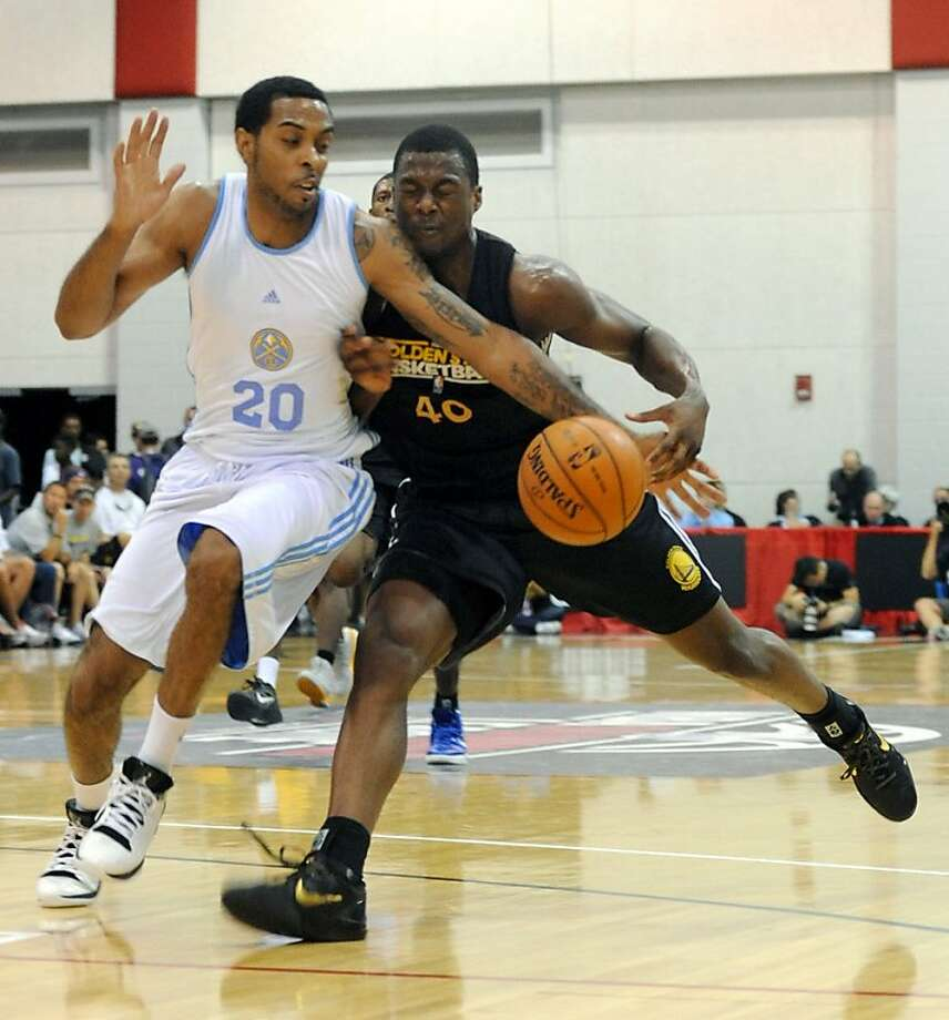 Denver Nuggets X Golden State Warriors: Warriors' Draymond Green Has IQ To Fit In