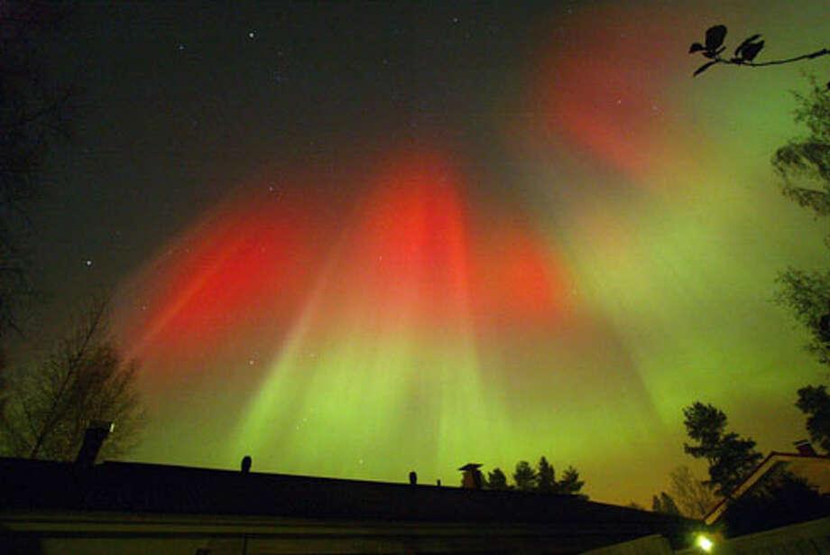 Hyvinka in Southern Finland. Photo: PEKKA SAKKI, AFP/Getty Images / 2010 AFP