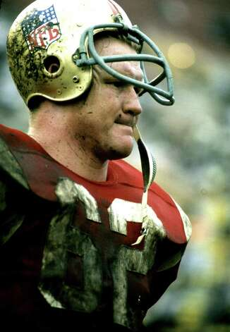 Tommy Nobis: Five-time Pro Bowl selection and Jefferson grad played linebacker for Atlanta Falcons, and was first player ever drafted by the team. Was named NFL's Defensive Rookie of the Year in 1966, and named to San Antonio Sports Hall of Fame's inaugural class in 1995. Photo: NFL Photos, Associated Press / AP2009