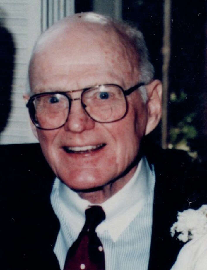Paul F. Ferguson age 87 of San Antonio died Friday, July 13, 2012. He was born February 16, 1925 in Danvers Massachusetts to George and Catherine (Doyle) Ferguson. Photo: Courtesy / courtesy of the funeral home