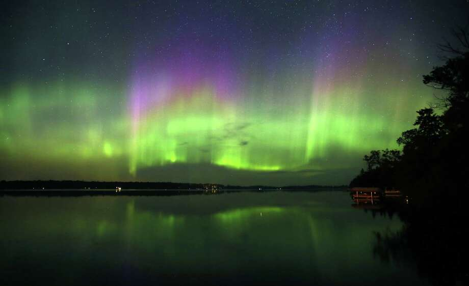Lake Elora in northern Minnesota. Photo: Brian Peterson, McClatchy-Tribune News Service / Minneapolis Star Tribune