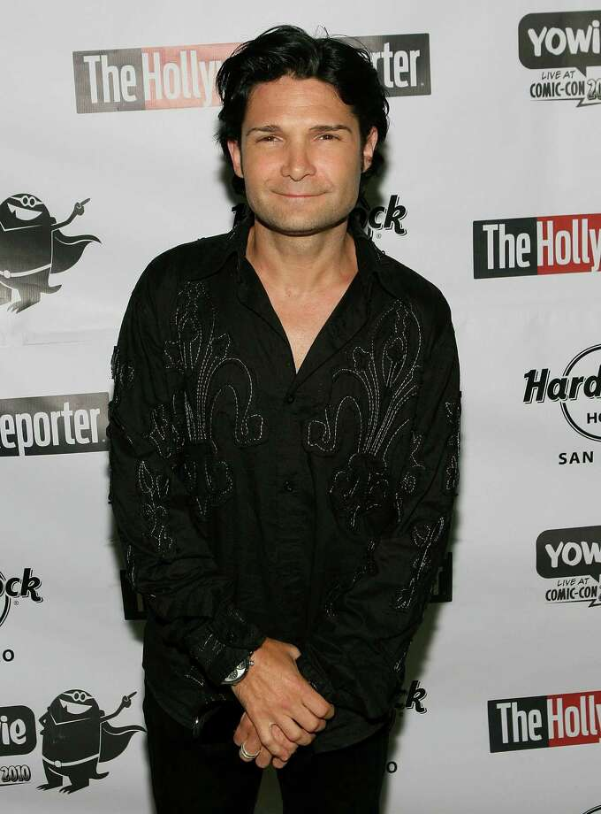 SAN DIEGO - JULY 23:  Actor Corey Feldman attends the Rock Star Suite Party with The Hollywood Reporter and Yowie.com held at Float at the Hard Rock Hotel San Diego on July 23, 2010 in San Diego, California.  (Photo by Jesse Grant/Getty Images for Spinshoppe) Photo: Jesse Grant / 2010 Getty Images