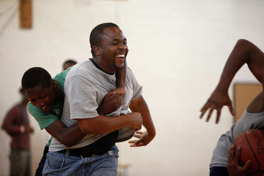 Providing Diversion And Direction Summer Camp A Godsend