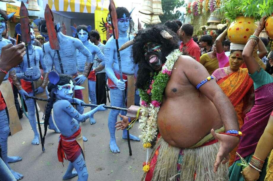 індійки голі фото