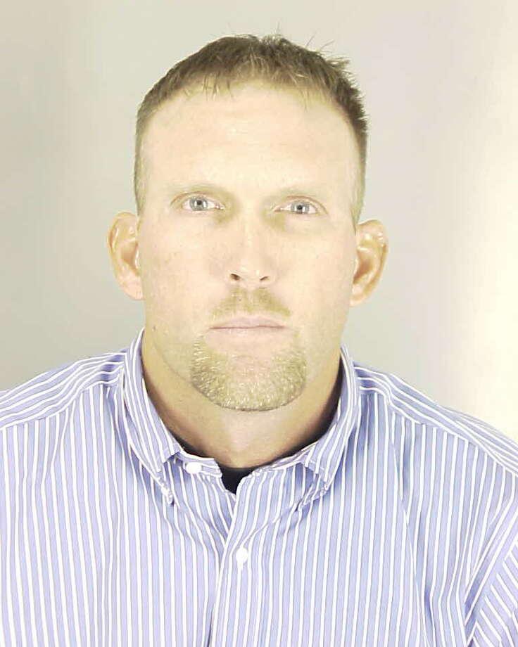 Kip McFarlin Photo: Jefferson County Sheriff