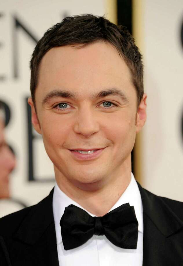 """Outstanding Lead Actor In A Comedy Series 2012 Jim Parsons as Sheldon Cooper """"The Big Bang Theory""""  Photo: Jason Merritt, Houston Chronicle / Getty Images North America"""