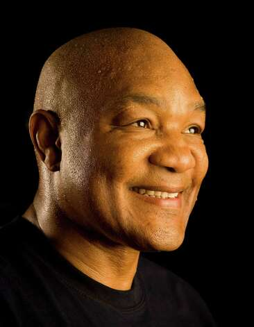 George Foreman has five marriages.  Photo: Robert Seale, Houston Chronicle / Freelance
