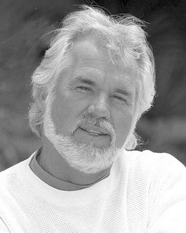 Kenny Rogers Photo: CTP, Houston Chronicle / AP