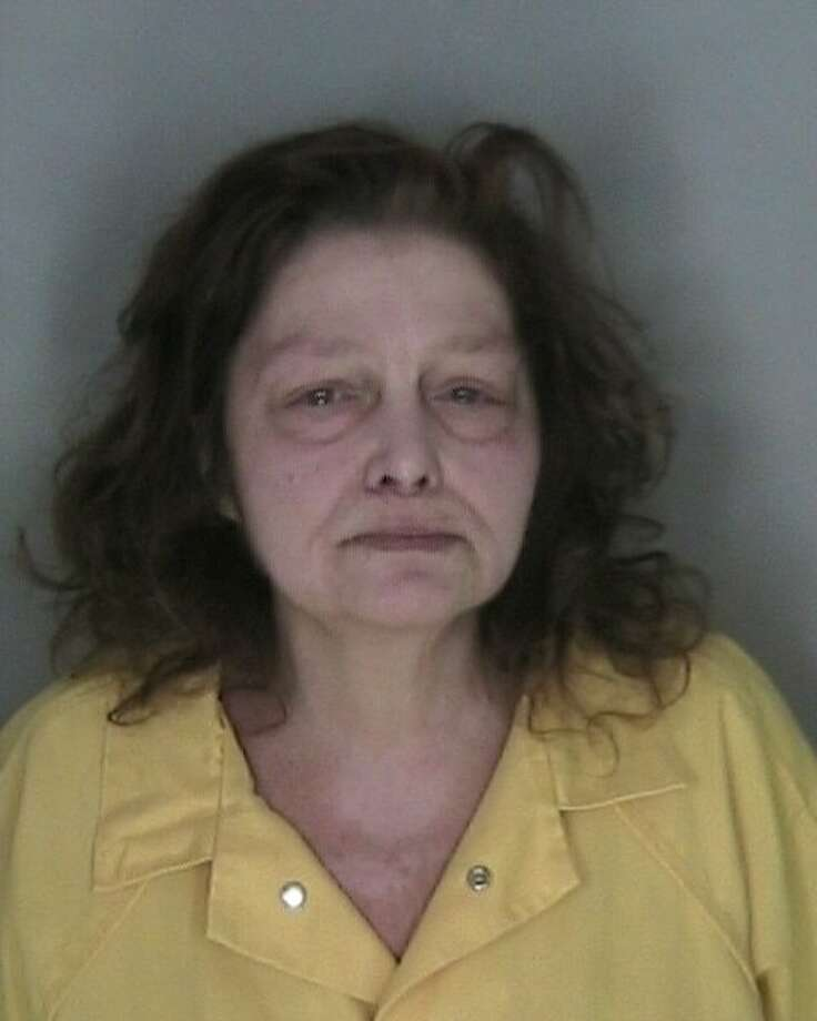 Susan Paige (Albany County Sheriff's Office photo)