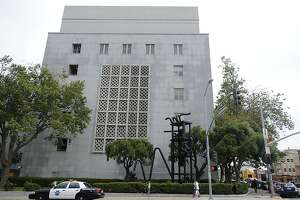 S.F. public defender detained outside court; office outraged - Photo