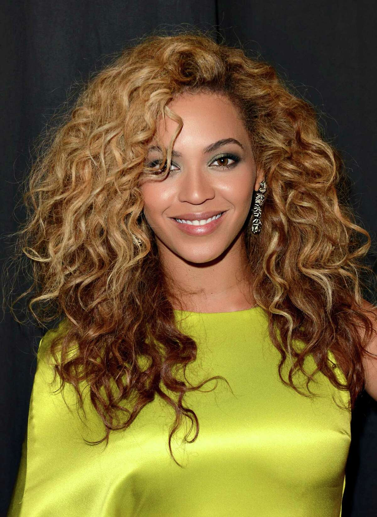 LOS ANGELES, CA - JULY 01: Beyonce attends the 2012 BET Awards at The Shrine Auditorium on July 1, 2012 in Los Angeles, California. (Photo by Jason Merritt/Getty Images For BET)
