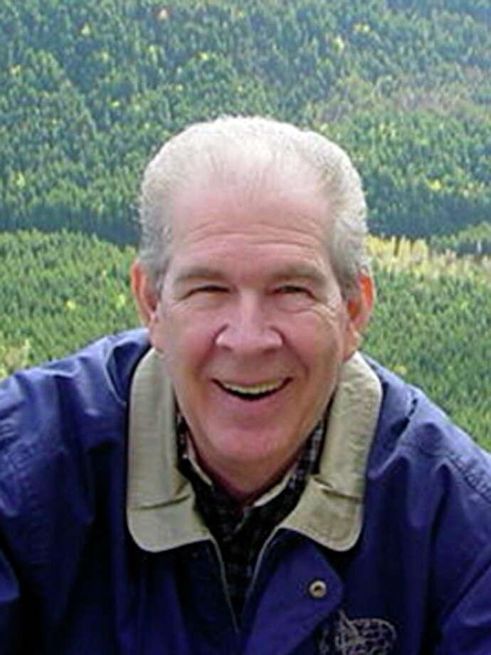 Marvin DeWitt Marshall
